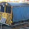 Wkm 10731 WR 3012 - Wensleydale Railway - 6 November 2011