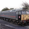 47703 'St Mungo' Wensleydale Railway