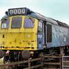 25313 - Wensleydale Railway