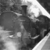 An emergency visit to the Lymington and Swanage branches was made on 09/05/64 - my boss having informed me that all the M7's were to be withdrawn that weekend. At Brockenhurst Bournemouth allocated 30052 waits to propel the 13 52 for Lymington Pier.