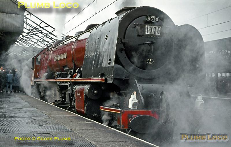 46256, Crewe, 26th September 1964