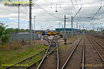 "PoV 185 108, BLS ""Vallum Hadriani"", Carlisle Kingmoor, Down Goods, 1Z18, 7th May 2017"
