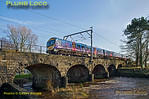 185 149, Wyre Bridge, Scorton, 1S61, 22nd January 2016