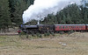 The Great Marquess (61994) - Approaching Crianlarich - 22 April 2012