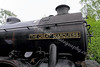 LNER K4 Class 2-6-0 - 61994 Great Marquess - 8 May 2011
