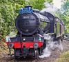 LNER K4 Class 2-6-0 no 61994