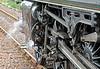 LMS Class 5MT 4-6-0 - 44871 - Garelochhead Station - 2 June 2012