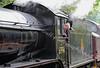 LNER K4 Class 2-6-0 no 61994 - 8 May 2011