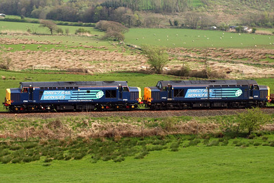 37602 and 37603. 20/04/11.