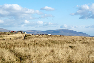 Black Combe and Seascale, 04/04/12.