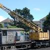 Coles Crane 15404 - Minehead, West Somerset Railway - 10 June 2017