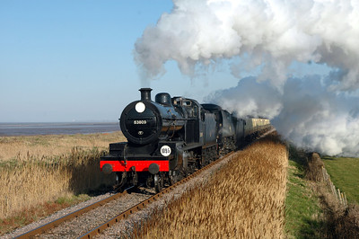 West Somerset Railway 2006