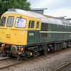 D6566 - Minehead, West Somerset Rly - 12 June 2011