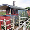 11902 SECR Brake Van - Whitwell & Reepham Station