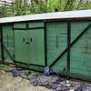 1xxxxx Vent Van Plank 'Mink A' b/o - Whitwell & Reepham Station