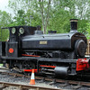 945 'Annie' A Barclay 0-4-0ST Whitwell & Reepham Station