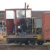MR 8738 T3 - William Sinclair, Auchencorth - 24 August 2011