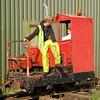 MR 8825 Sark - William Sinclair, Bolton Fell - 24 August 2011