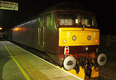 47760 at Windermere.