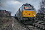 67012, Acton Canal Wharf, 5P03, 29th January 2011