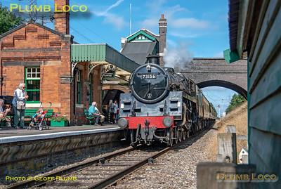 73156, Rothley, 22nd September 2021