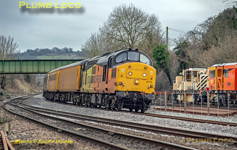 37175, Princes Risborough, 3Q59, 21st February 2021