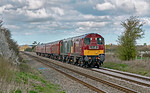 20142 & 20007, Kingsey, 5Q20 5th April 2021