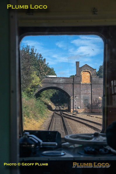 PoV Class 101, Leicester North, 22nd September 2021