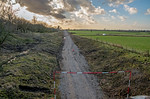 General View, East-West Rail, Charndon, 18th February 2021