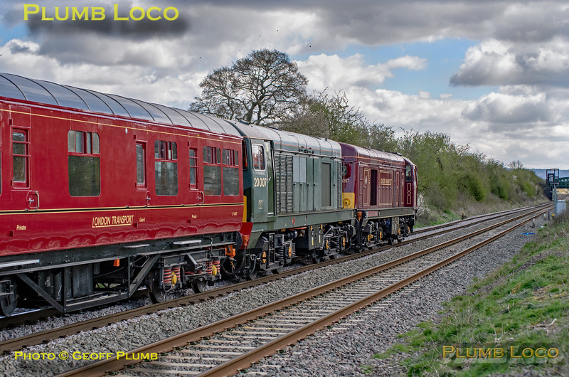 20142 & 20007, Kingsey, 5Q20, 5th April 2021