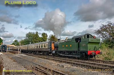 4270, Toddington, 21st September 2021