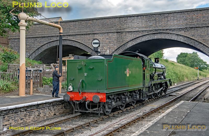 7903, Toddington, 4th August 2021