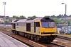 60077 at Newport 28/5/2004.