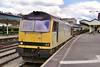 60066 6H04 10:46 Llanwern to Margam at Newport 10/5/2005.