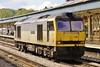 60046 at Newport 10/5/2005.