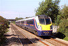 180105 10:47 Weston Super Mare to London Paddington at Worle 7/8/2004.