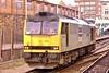 60070 at Newport 24/10/2003.