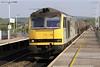 60091 6B13 Robeston to Westerleigh at Bridgend 12/05/2005.