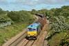 60074 Teenage Spirit 6B33 Theale to Robeston at Pyle 21/05/2009.