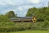 158827 14:45 Cheltenham Spa to Maesteg near Pencoed 20/05/2009.
