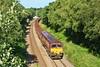 66081 6B03 Trostre to Margam at Bryntywod 09/07/13.