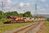 66162 6W06 Llandeilo Junction to Westbury at Margam 02/06/13.