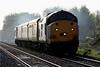 37601 T&T 37605 1Q13 Landore to Newport Alexandra Dock Junction at Loughor 13/06/13.