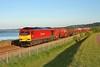 60063 6B13 Robeston to Westerleigh Murco tanks at Pwll 04/06/13.