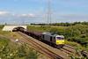 60099 6B33 Theale to Robeston at Llandeilo Junction 24/6/14.