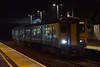 150280 2E27 19:34 Swansea to Carmarthen at Gowerton 18/11/14.