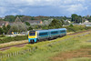 175006 1V93 12:30 Manchester Piccadilly to Milford Haven at Loughor 20/7/14.