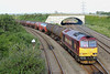 60065 6B33 Theale to Robeston at Llandeilo Junction 20/6/14.