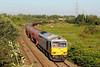 60099 6B13 Robeston to Westerleigh at Llandeilo Junction 17/6/14.
