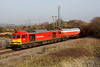 60059 6B33 Theale to Margam at Kenfig 8/3/14.